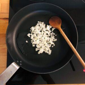 Schritt 4 Joppie Sauce
